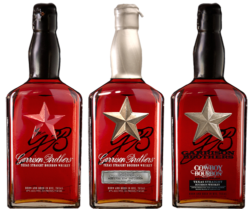 Bragins, Importers of premium Bourbon Whiskies. Brands include: Garrison Brothers, Widow Jane, Angel's Envy, Blood Oath, Black Maple Hill, and Trail's End